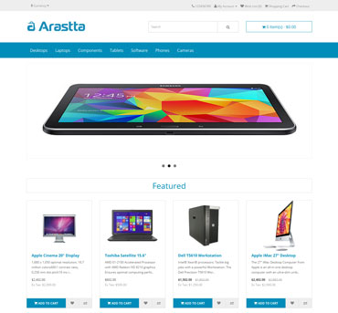 Best eCommerce Software - Capterra