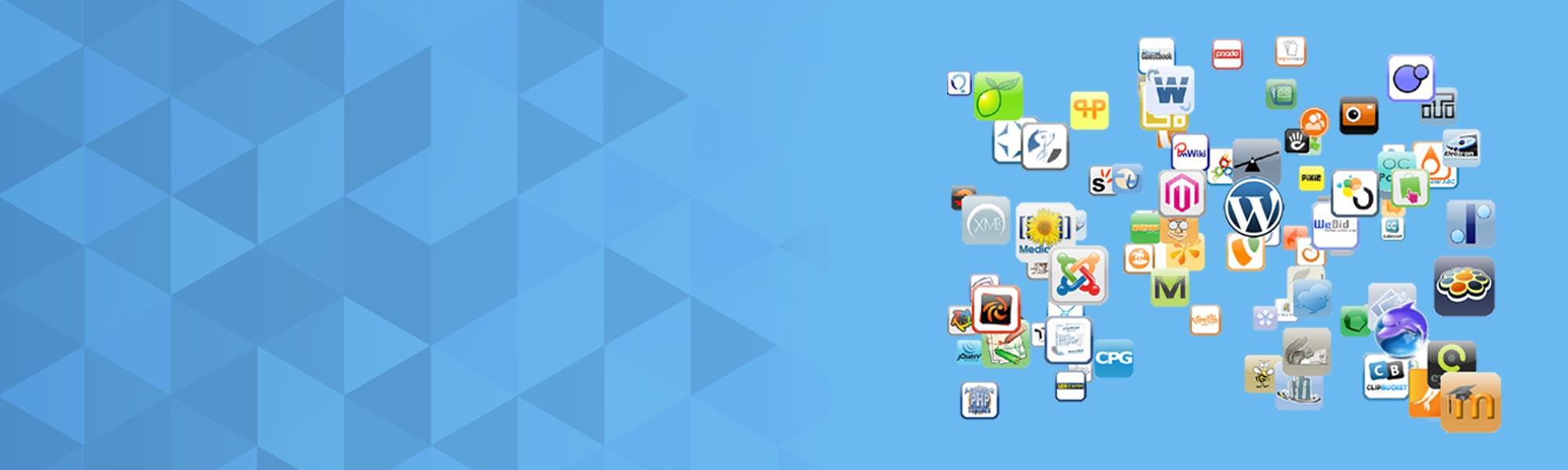 Web Application Installations