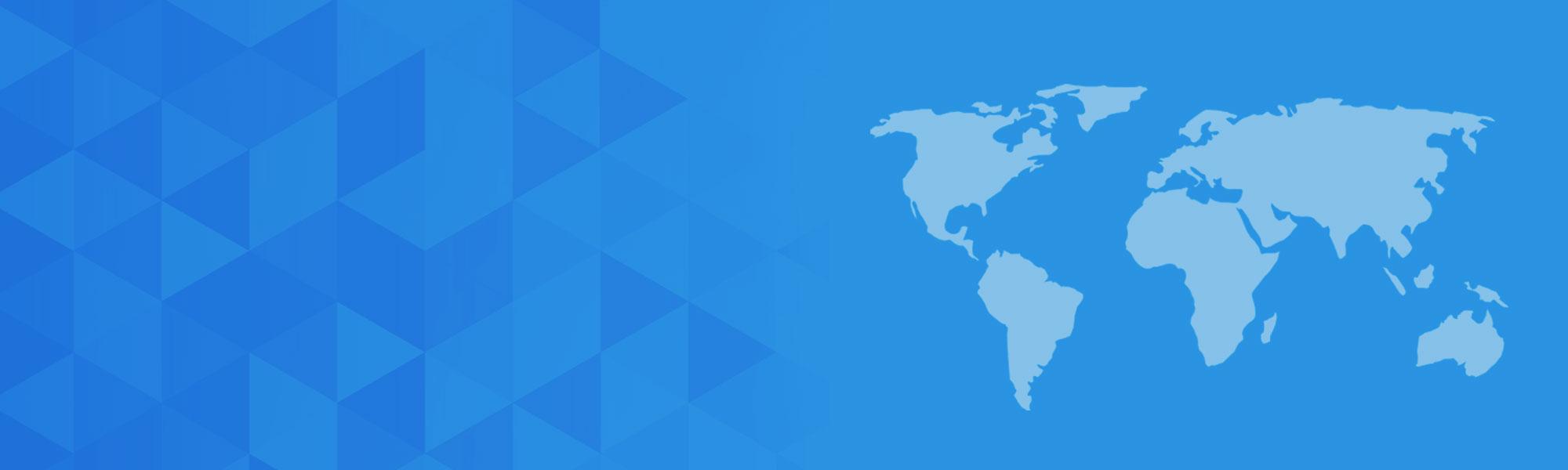 Users around the world